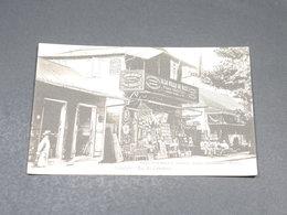 MADAGASCAR - Carte Postale - Tamatave - Rue Du Commerce - L 19473 - Madagascar