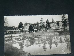 CARRIERES SUR SEINE     1950   /    VUE  MAIRIE .......  EDITEUR - Carrières-sur-Seine