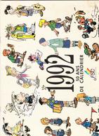 Fédération Des Scouts Catholiques - Big : 1991-00