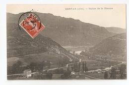 01 Dortan, Vallée De La Bienne  (3707) - France