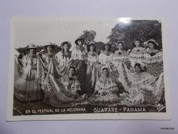GUARARE-En El Festival De La Mejorana - Panama