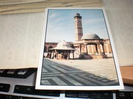 Aleppo Omayyad Mosque - Syria
