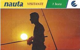 Nauta Visitor - Use Of Mobil Internet - Etecsa - 1 Hour - Cuba - Cuba