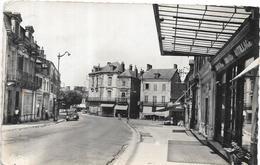 COMMENTRY - 03 - Rue Christophe Trivrier - DRO/SAL - - Commentry