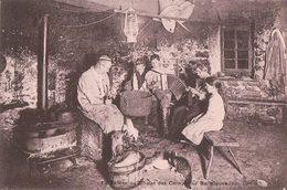 Ballaigues VD, La Veillée Au Chalet Des Cerny (291) - VD Vaud