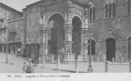 ITALIE Siena - Italia