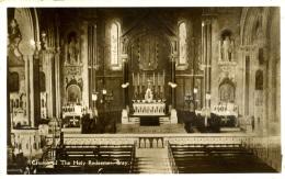 BERKS - BRAY - CHURCH OF THE HOLY REDEEEMER RP  Be253 - England