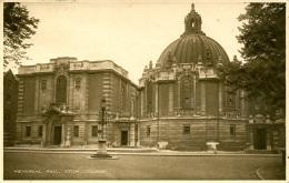 BERKS - WINDSOR - ETON - COLLEGE MEMORIAL HALL  Be113 - Windsor