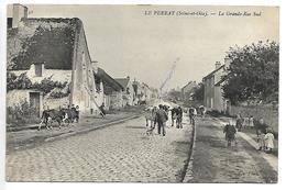 LE PERRAY - La Grande Rue Sud - Le Perray En Yvelines