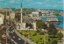Istanbul - Palazzo Dolmabahce - Turchia