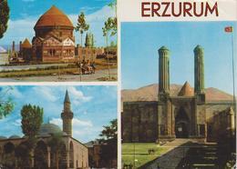 Erzurum - Scorci - Turchia