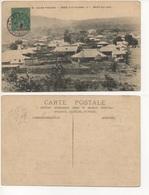 GUINEéE FRANCAISE - BOKé à Voi D'oiseau Cartolina/postcard #107 - Guinea Francese