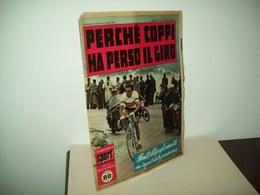 """Sport Illustrato (1954)  Anno 43°  Numero Speciale """"perchè Coppi Ha Perso Il Giro"""" - Sport"""
