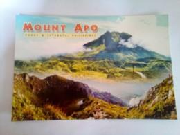 Mount Apo - Philippines