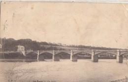 D78 - Le Pecq - Le Pont   - Carte Précurseur   : Achat Immédiat - France