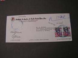 Dominica  Cv. 1992 - Dominikanische Rep.