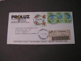 Brasil Floriano R- Cv. 1992 - Brasilien