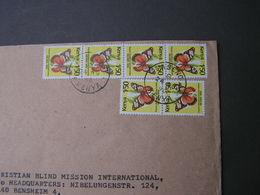 Kenya Cv 1990 Butterflies - Kenia (1963-...)