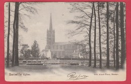 Seneffe - L'Eglise  - 1903 ( Voir Verso ) - Seneffe