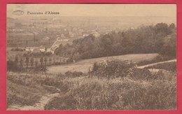 Aiseau - Joli Panorama ... De La Localité - 1932 ( Voir Verso ) - Aiseau-Presles