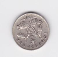 3 Pence 1927 Australie Argent  TB à TTB - Sterling Coinage (1910-1965)