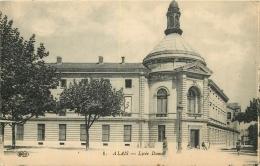 30. ALAIS . ALES . Lycée Dumas . - Alès