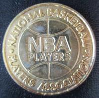 NBA Players National Basketball    Pin - Basketball