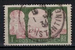 ALGERIE        N°  YVERT   51    ( 1 )      OBLITERE       ( O   3/25 ) - Algerien (1924-1962)
