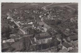 Wollershausen - Luftufnahme - 1963 LANDPOSTSTEMPEL - Goettingen