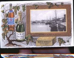 COGNAC MERCIER ROGER COGNAC   VUE 3 DOUBLE - Cognac