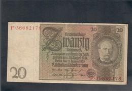 GERMANIA GERMANY 20 MARK 1929 LOTTO 1866 - 5 Mark