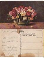 Flowers-artist Signed- - Illustrateurs & Photographes