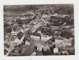 59 - HASNON / VUE GENERALE AERIENNE - France