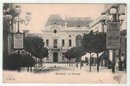 Suisse // Schweiz // Switzerland // Vaud  // Montreux, Le Kursaal - VD Vaud
