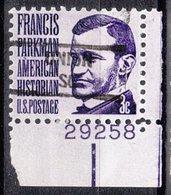 USA Precancel Vorausentwertung Preo, Locals South Carolina, Union 841, Plate# - Vereinigte Staaten