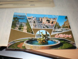 Tripoli 1977 - Libya