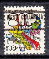 USA Precancel Vorausentwertung Preo, Locals South Carolina, West Columbia 734 - Vorausentwertungen