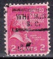 USA Precancel Vorausentwertung Preo, Locals South Carolina, Whitmire 729 - United States