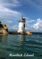 1 AK Andamanen Und Nikobaren * Havelock Island - Hauptinsel Des Ritchie Archipels Der Andamanen Im Indischen Ozean - India
