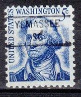 USA Precancel Vorausentwertung Preo, Locals South Carolina, Yamassee 841 (A/S) - Vereinigte Staaten