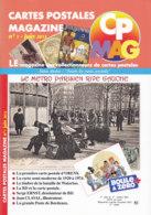 Cartes Postales Magazine - N°1 Juin 2012 - French