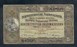 Svizzera 5 Francs 1949 + 10 Francs 1974 + Messico 20 Pesos 1973 + Hungary 100 Forint 1984  + Yugoslavia  1941 LOTTO 1184 - Messico