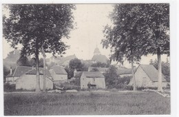 Haute-Saône - Chassey-les-Montbozon - La Castille - Autres Communes
