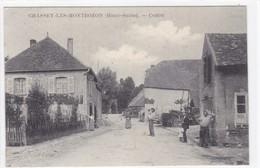 Haute-Saône - Chassey-les-Montbozon - Centre - Autres Communes