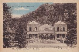 Vernet Les Bains (66) - Le Casino - France