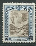 Guyane Britannique   - Yvert N° 89 (*)   -   Aab 18329 - Guyane Britannique (...-1966)