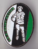 PIN'S THEME   SPORT  RUGBY  CLUB DE SAINT ASTIER  EN DORDOGNE - Rugby