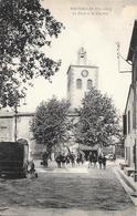 CPA - Maureillas - La Place Du Clocher - Altri Comuni