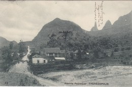Therezopolis - Avenida Paquequer - Other