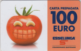 Gift Card Italy ESSELUNGA - Scad.2021 - Zucca - Gift Cards